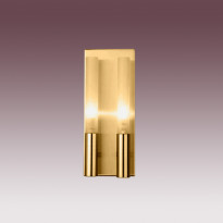 Бра N-Light BX-0059/2 Antique Brass