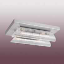 Светильник потолочный N-Light PX-0078/4 Chrome