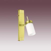 Спот N-Light S4678BM.OM.1B Satin Brass