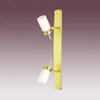Спот N-Light S4678BM.OM.2B Satin Brass