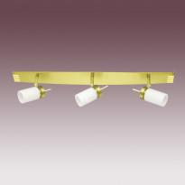 Спот N-Light S4678BM.OM.3B Satin Brass