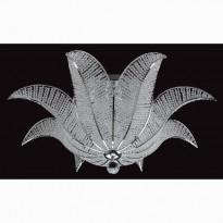 Светильник потолочный Crystal Lux FLOWERS PL12