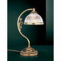 Лампа настольная Reccagni Angelo P 6102 P