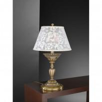 Лампа настольная Reccagni Angelo P 7432 G