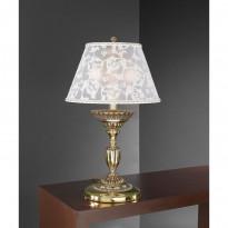 Лампа настольная Reccagni Angelo P 7532 G