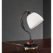 Лампа настольная Reccagni Angelo P 8611 P