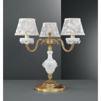 Лампа настольная Reccagni Angelo P 9101/3