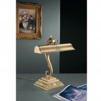 Лампа настольная Reccagni Angelo P 1000/2 Bronzo