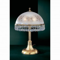 Лампа настольная Reccagni Angelo P 6000 G