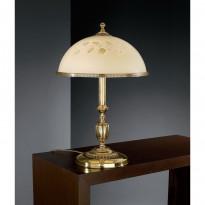 Лампа настольная Reccagni Angelo P 6308 G