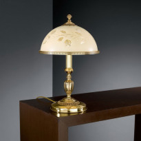 Лампа настольная Reccagni Angelo P 6308 M