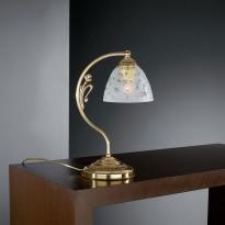 Лампа настольная Reccagni Angelo P 6352 P