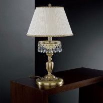 Лампа настольная Reccagni Angelo P 6420 G