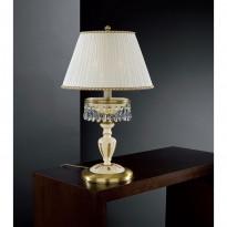 Лампа настольная Reccagni Angelo P 6606 G