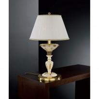Лампа настольная Reccagni Angelo P 6708 G