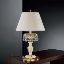 Лампа настольная Reccagni Angelo P 6716 G