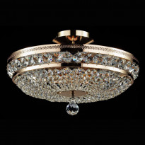 Светильник потолочный Maytoni Diamant 4 P700-PT45-G
