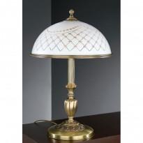Лампа настольная Reccagni Angelo P 7002 G
