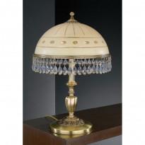 Лампа настольная Reccagni Angelo P 7003 G