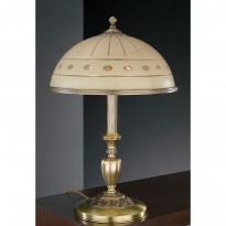 Лампа настольная Reccagni Angelo P 7004 G
