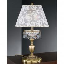Лампа настольная Reccagni Angelo P 7030 G