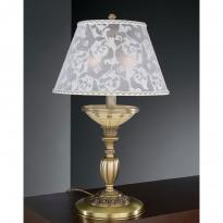 Лампа настольная Reccagni Angelo P 7034 G