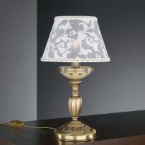 Лампа настольная Reccagni Angelo P 7034 P