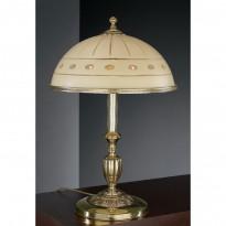 Лампа настольная Reccagni Angelo P 7104 G