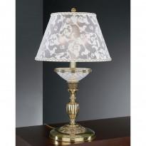 Лампа настольная Reccagni Angelo P 7132 G