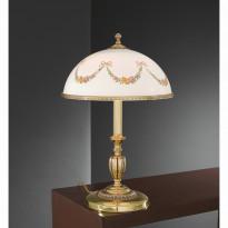 Лампа настольная Reccagni Angelo P 8100 G