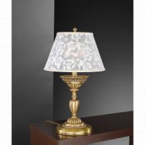 Лампа настольная Reccagni Angelo P 8270 G