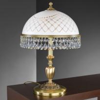 Лампа настольная Reccagni Angelo P 7000 G