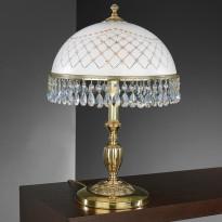 Лампа настольная Reccagni Angelo P 7100 G