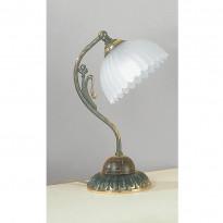 Лампа настольная Reccagni Angelo P 1805