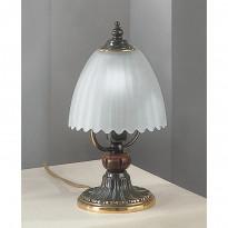 Лампа настольная Reccagni Angelo P 3510