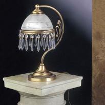 Лампа настольная Reccagni Angelo P 3831