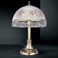 Лампа настольная Reccagni Angelo P 6100 G
