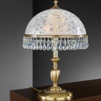 Лампа настольная Reccagni Angelo P 6200 G