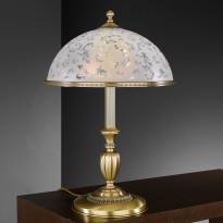 Лампа настольная Reccagni Angelo P 6202 G