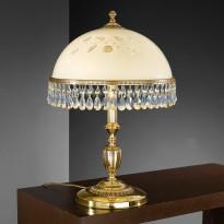 Лампа настольная Reccagni Angelo P 6306 G