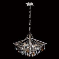 Светильник (Люстра) Crystal Lux PANDORA SP-PL 7
