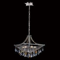 Светильник (Люстра) Crystal Lux PANDORA SP-PL 8