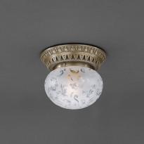 Светильник настенно-потолочный Reccagni Angelo PL 7721/1