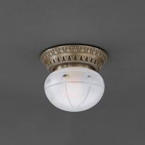 Светильник настенно-потолочный Reccagni Angelo PL 7724/1