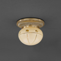 Светильник настенно-потолочный Reccagni Angelo PL 7803/1