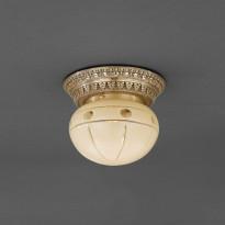 Светильник настенно-потолочный Reccagni Angelo PL 7823/1