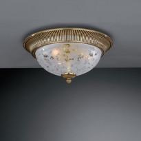 Светильник потолочный Reccagni Angelo PL 6302/3