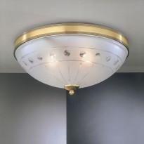 Светильник потолочный Reccagni Angelo PL 4650/2