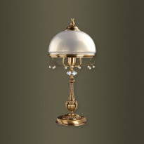 Лампа настольная Kutek Portofino POR-LG-1(P)