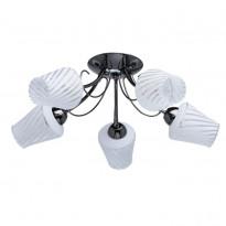 Светильник потолочный DeMarkt Нежность 676011405